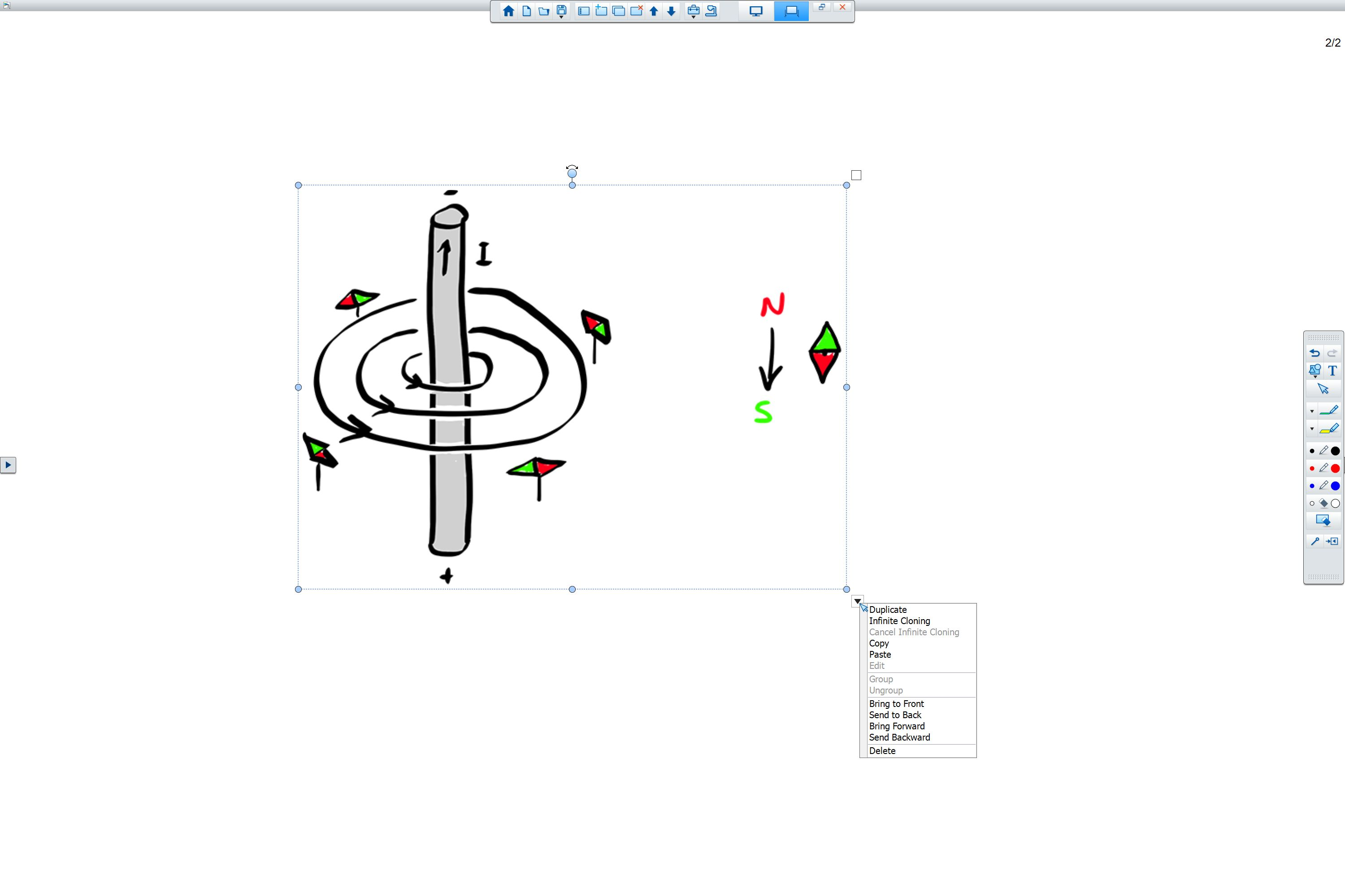 Easy Interactive Tools -Clipart
