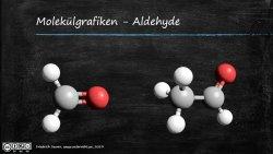 Folien-Aldehyde-Ketone-Chemie