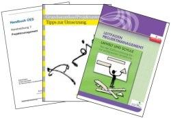 Projektmanagement-Broschueren