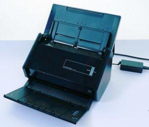 Dokumentenscanner Fujitsu ScanSnap IX500
